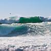 Winter Swell, California