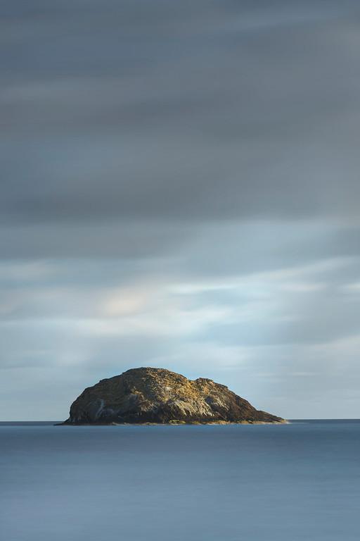 Neds Beach Island, Lord Howe, Australia