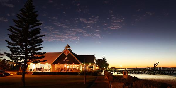 The Goose, Busselton Pier, Western Australia