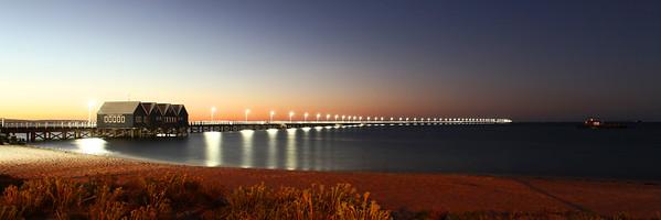 Busselton Pier 2, Western Australia