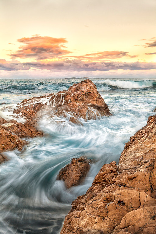 Mystery Bay, South Coast, Australia