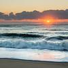 Sunrise Over Assateague