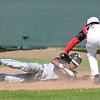Seaside vs Alvarez baseball