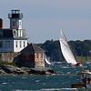 Rose Lighthouse