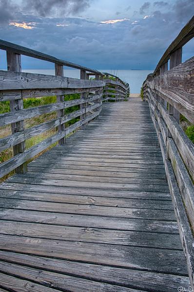 First Landing Park Virginia Beach