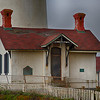 Pigeon Point Keeper House