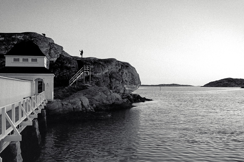 Kallbadhuset Lysekil