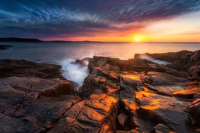 Acadian Glow