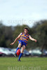 Sydney University v Wollongong. AFL Grand Final. Kelso Park. 11th September 2004. Photograph taken by Matt King ©Seiser Photography