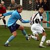 <CENTER>Roachey puts Bognor under pressure</CENTER>