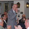 <CENTER>Stan Marshall is introduced. Stan scored many goals with strike partner Eddie Bailham during the late 60's and early 70's</CENTER>