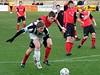 <CENTER>Pfffffft - Penalty? - No , its offside</CENTER>