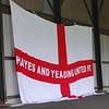 <CENTER>The home flag</CENTER>