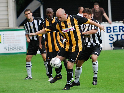 Cambridge Utd (F) 15/07/08