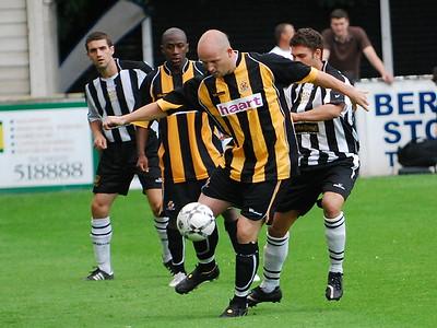 Cambridge Utd (F) 15/07/08