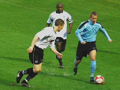 Dover Athletic FAT (A) 01/11/08