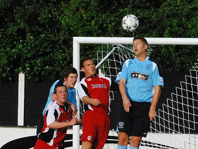 Kettering Town (F) 16/07/08