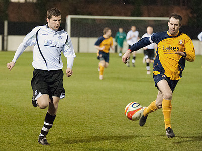 Slough Town (h) 8/2/11