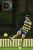 SYDNEY, AUSTRALIA - July 17: Sydney University Students (16.12-108) defeat the Pennant Hills Demons (7.13-55) in Round 14 of the Sydney AFL Premier Division Competition at Sydney University Oval #1 on Saturday July 17, 2010 in Sydney, Australia. (Photo by Michael Vettas/SAFLPhotos.com.au)