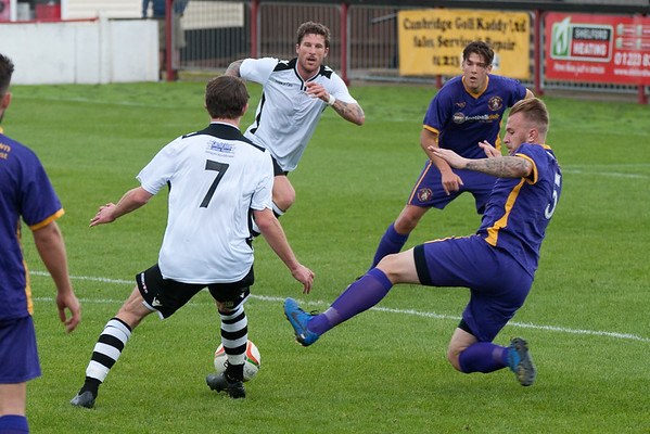 Slough Town (h) 18/10/14
