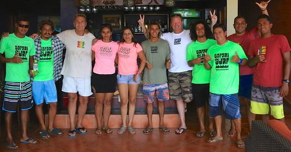 Nica Trip May 25 th -28th 2015
