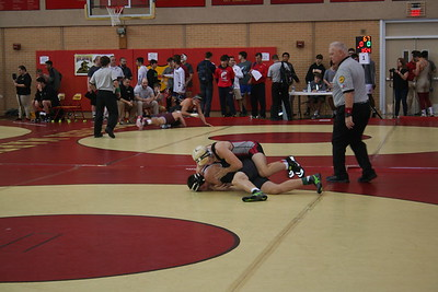 Trey Culotta Tournament