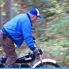 Making it look easy, as usual. Kenny Haynes, 10/28/12