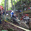 Kenda Tennessee Knockout - carnage at the rock garden