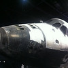 Face to face with America's greatest achievement at the Kennedy Space Center.
