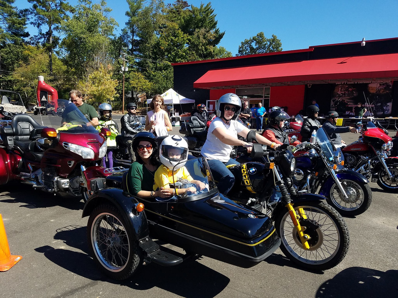 Ride for Kids 2016