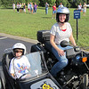 2011 Ride for Kids, Pellissippi State main campus, Knoxville.