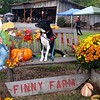 Kenda rocks the barn at Finny Farm