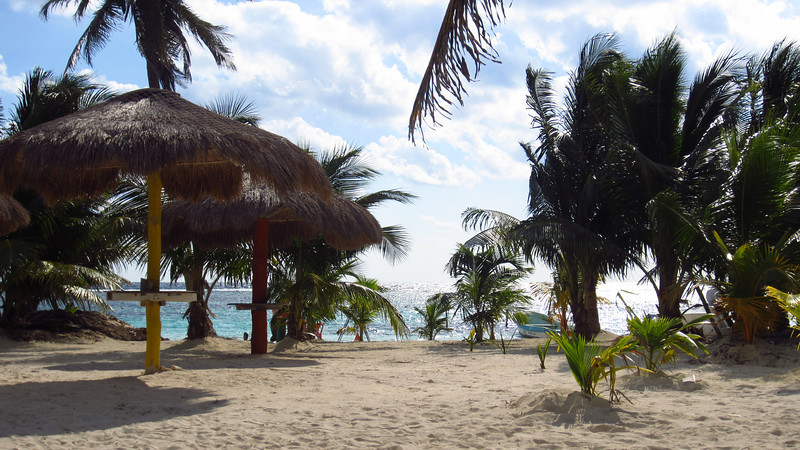 Cruise 2012: Costa Maya, MX