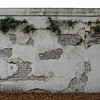 Cruise 2012: wall of Lafayette Cemetery, New Orleans LA