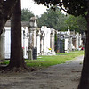 Cruise 2012: Lafayette Cemetery, New Orleans LA