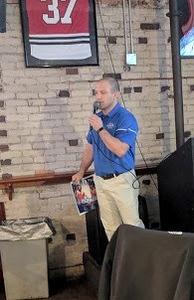 Coach De Roehn | UW Platteville