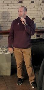 Coach Malecek | UW La Crosse