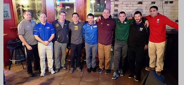 Wisconsin Collegiate Coaches