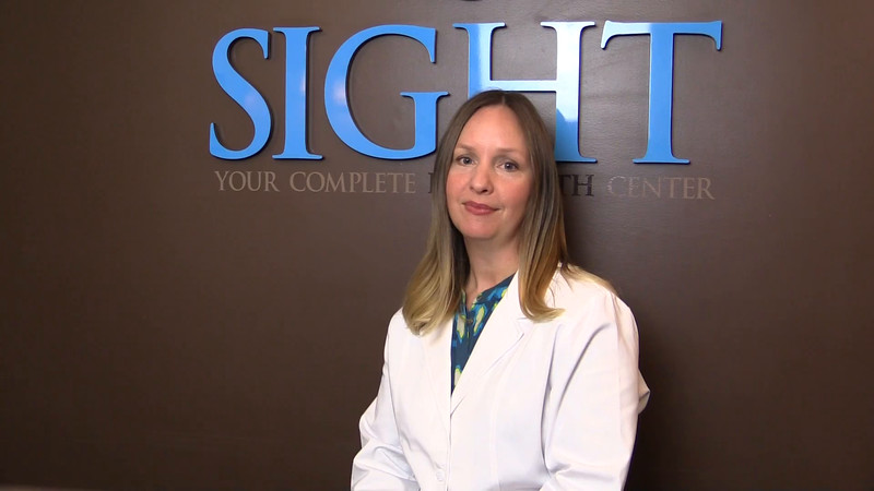 Video #3: Seasonal Allergies and Eyes (March)