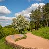 Clent Hills, Worcestershire.