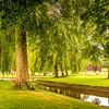 Sanders Park, Bromsgrove.
