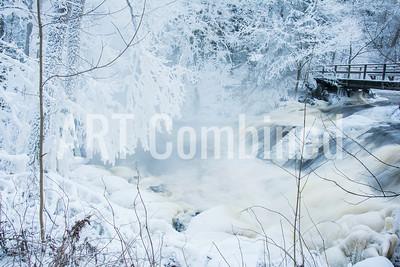 Finnish Wintertime