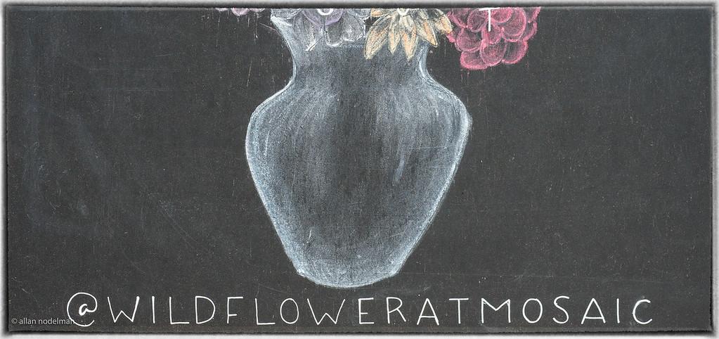 Wildflower Floral Design in Mosaic District Vienna Virginia