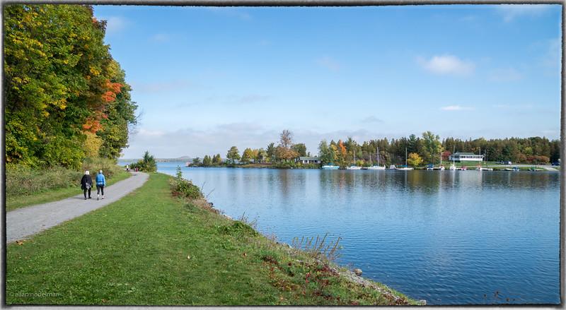 Madawaska River Arnprior Ontario