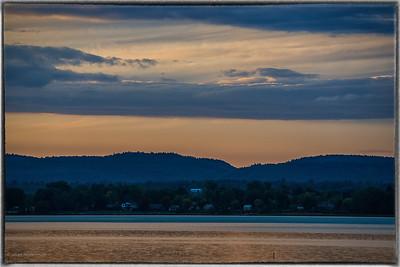September 27th Sunset