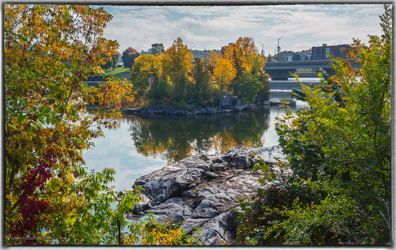 Madawaska River Arnprior