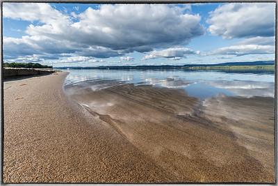 Constance Bay Beach