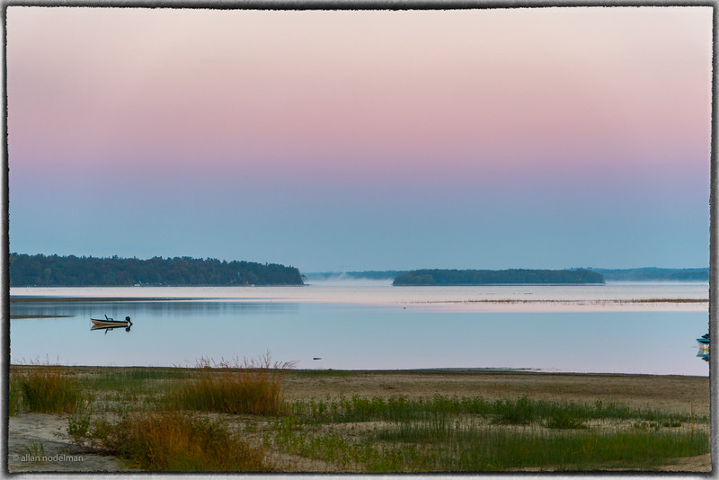 Sunrise Constance Bay
