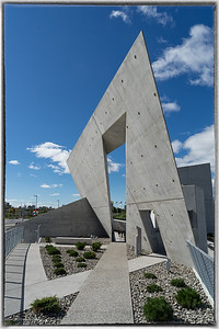Holocaust Monument Ottawa