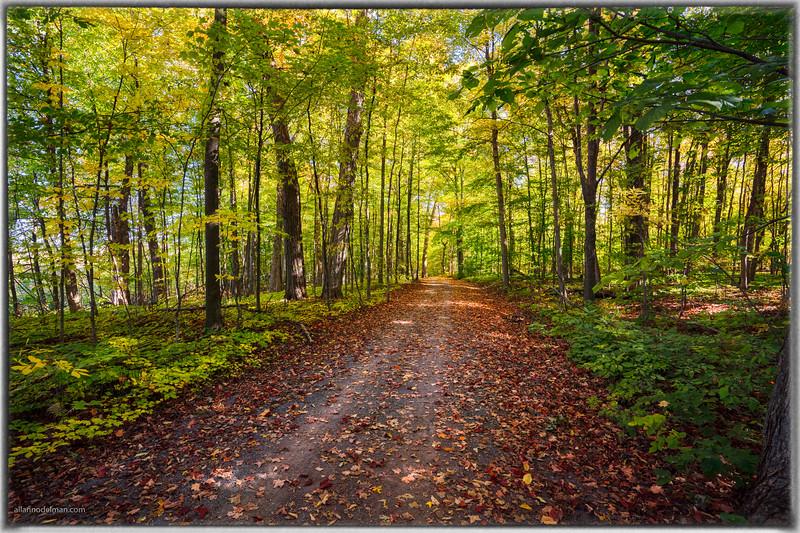 Cross Canada Trail